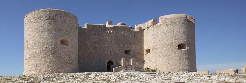 château dlf