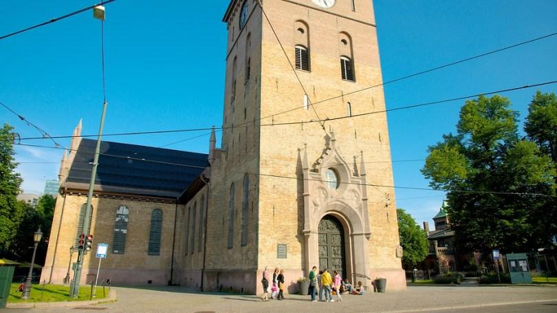 كاتدرائية أوسلو