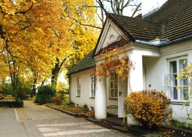 متحف Żelazowa Wola, Chopin's و مسقط راسة