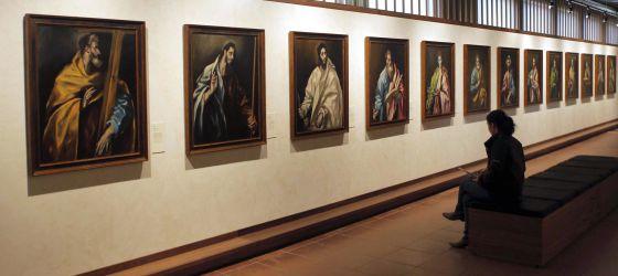 متحف إل غريكو