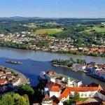 كيف تخطط لبرنامجك السياحى في مدينة باساو الالمانية ؟