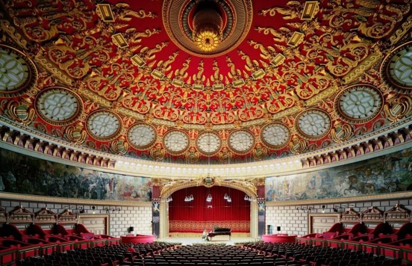 مسرح ATHENAEUM