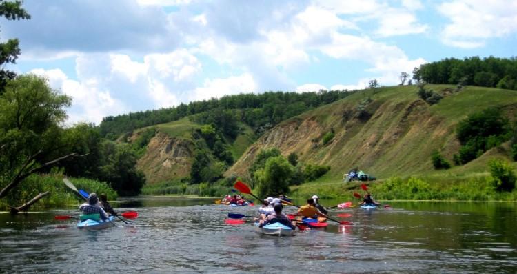 نهر Vorskla