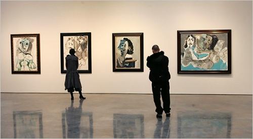 متاحف الفن في زيورخ
