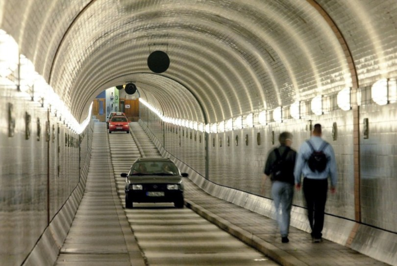 Elbe Tunnel