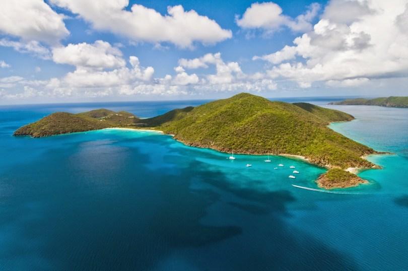 جزيرة غوانا