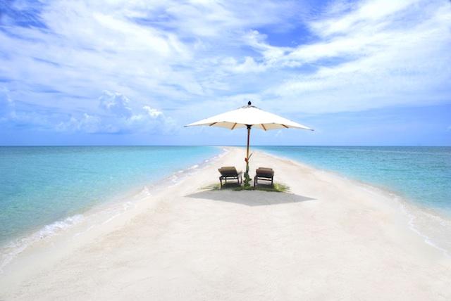 جزيرة Musha Cay