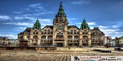 جمهورية التشيك