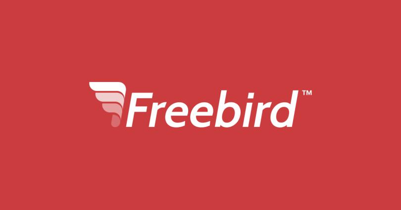 تطبيق Freebird