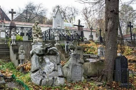 مقابر فيلنيوس