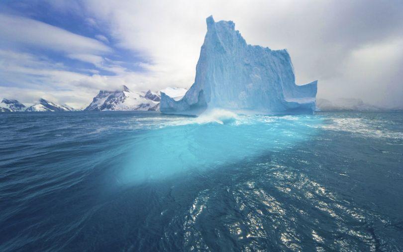 المنطقة القطبية الشمالية