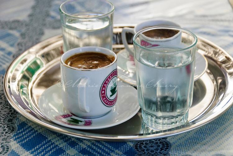 القهوة القبرصية
