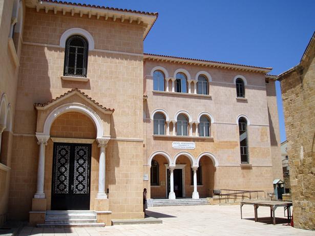 المتحف البيزنطى