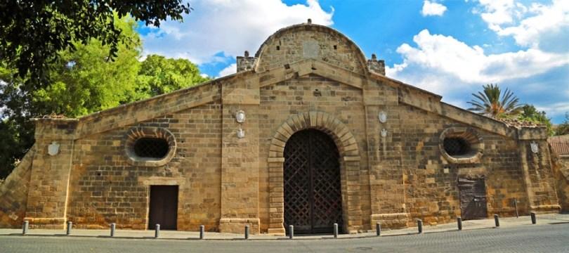 بوابه فاماغوستا Famagusta