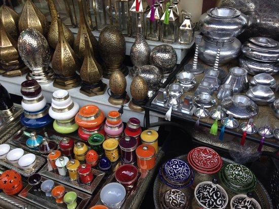 سوق Cherifia