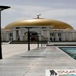 تعرف على المعالم السياحية في مدينة عشق آباد أكبر مدينة رخامية فى العالم