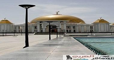 مدينة عشق آباد