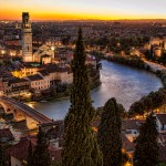 زيارة إلى فيرونا .. مدينة الرومانسية المنسية في إيطاليا