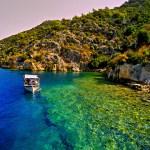 تعرفوا على أجمل الجزر التركية لرحلات صيفية ممتعة