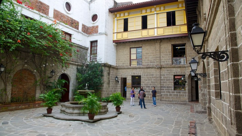 متحف كاسا مانيلا