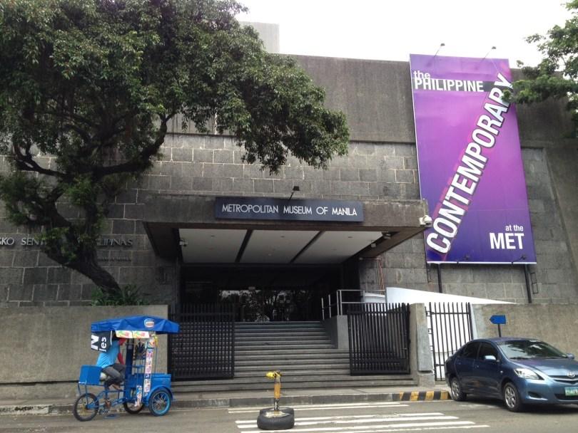 متحف متروبوليتان