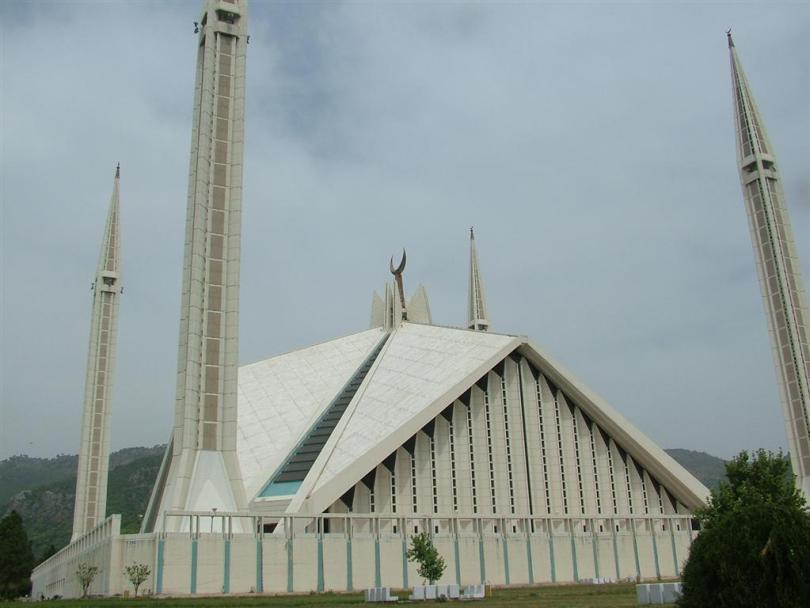 مسجد الملك فيصل