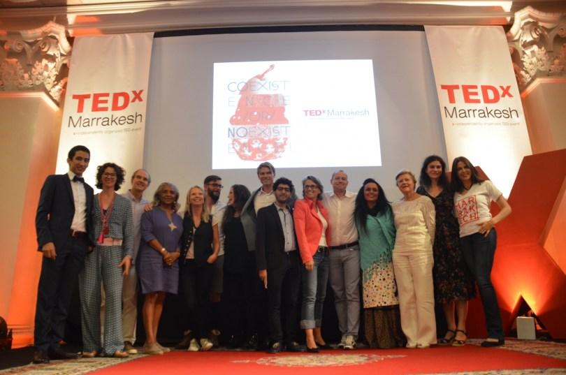 مهرجان TEDx
