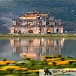 جولة حول أشهر المعالم السياحية فى مدينة هانوى في فيتنام