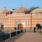تقرير مصور حول أشهر المعالم السياحية فى مدينة دكا