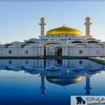 إذا كانت هذه رحلتك الأولى إلى آسيا فاليك أشهر المعالم السياحية في كازاخستان