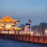 مدينة شيان الصينية وجولة حول أشهر المعالم السياحية فيها