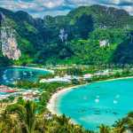 زيارة إلى أجمل جزر تايلاند .. كو في في