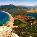 أجمل الشواطىء في تركيا لقضاء عطلة صيفية ممتعة