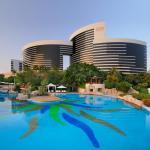 أفضل فنادق دبي للعوائل والأسر بصحبة الأطفال