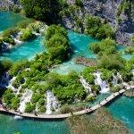 دليلك لزيارة بحيرات بليتفيتش الوطنية .. الأجمل في كرواتيا