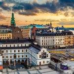 رحلة إلى ستوكهولم .. عاصمة السويد الساحرة