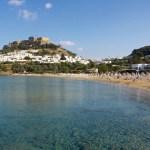أفضل الأماكن السياحية في جزيرة رودس اليونانية