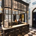 تعرفوا على أفضل الفنادق في مدريد