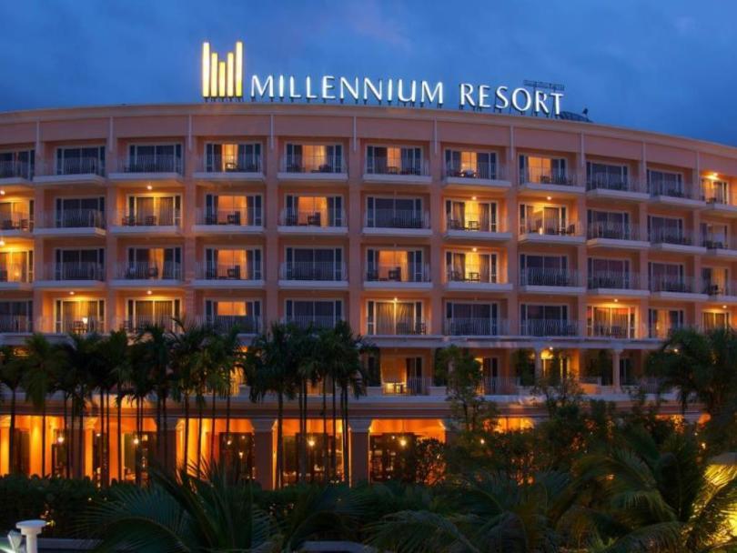 الفنادق في بوكيت