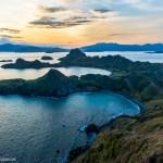 أفضل الأماكن السياحية في جزيرة فلوريس