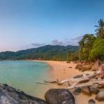 دليلك السياحي لزيارة جزيرة تيومان الماليزية