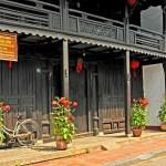 تعرفوا على الأماكن السياحية في مدينة هوي آن