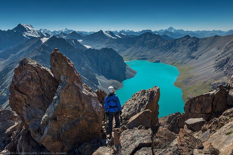 السفر إلى قيرغيزستان
