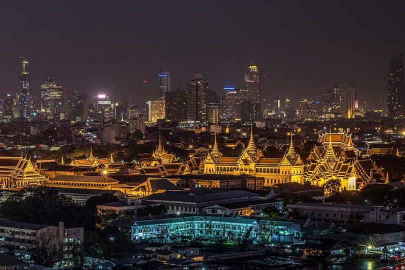 نصائح قبل السفر الي بانكوك
