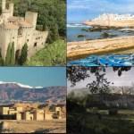 السياحة في إسبانيا والمغرب لزيارة الأماكن الحقيقية لتصوير مسلسل Game of Thrones