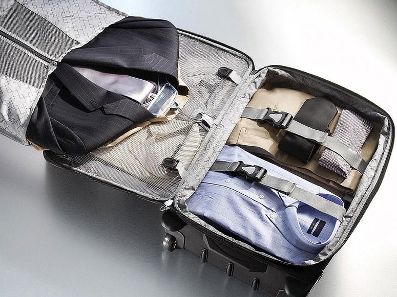 تجهيز حقيبتك قبل السفر