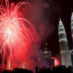 أفضل الأماكن لقضاء ليلة رأس السنة الجديدة 2018 في جنوب شرق آسيا