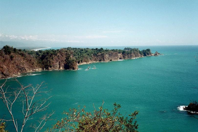 السفر إلى كوستاريكا