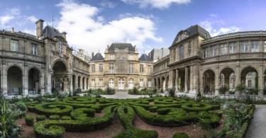 أجمل الوجهات السياحية المجانية في العاصمة الفرنسية باريس