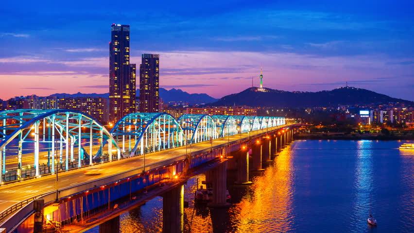 أجمل المزارات السياحية المجانية في سيول عاصمة كوريا الجنوبية المسافر العربي